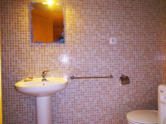 Baño España Costa Azahar Vinaroz Apartamentos Vinaroz 3000