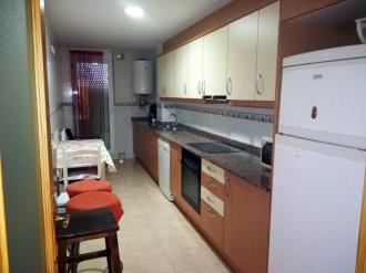 Cocina España Costa Azahar Vinaroz Apartamentos Vinaroz 3000