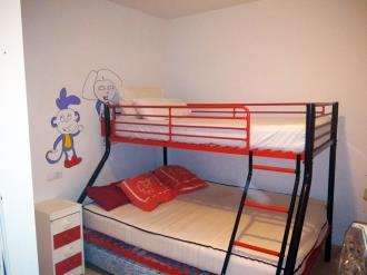 Dormitorio España Costa Azahar Vinaroz Apartamentos Vinaroz 3000