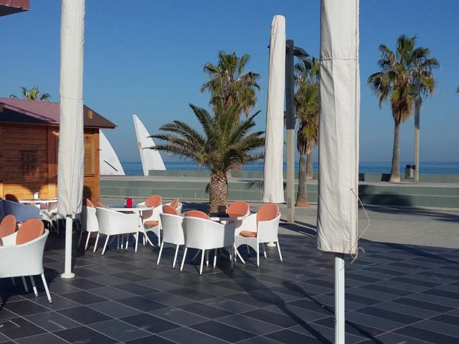 Exterior Apartamentos Bernat Pie de Playa 3000 Oropesa del mar