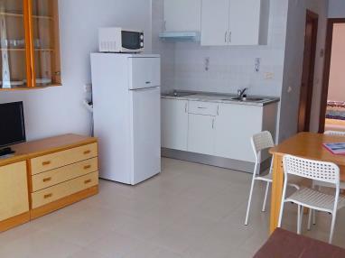 Cocina España Costa Azahar Oropesa del mar Apartamentos Bernat Pie de Playa 3000