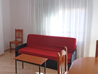 Salón España Costa Azahar Oropesa del mar Apartamentos Estación Oropesa 3000