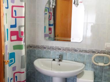 Baño España Costa Azahar Oropesa del mar Apartamentos Estación Oropesa 3000