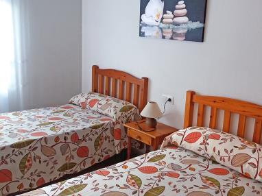 Dormitorio España Costa Azahar Oropesa del mar Apartamentos Estación Oropesa 3000