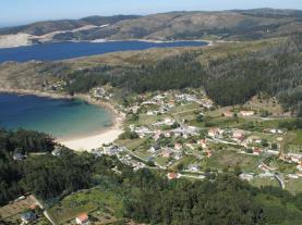 España Galicia - Rias Altas Ares