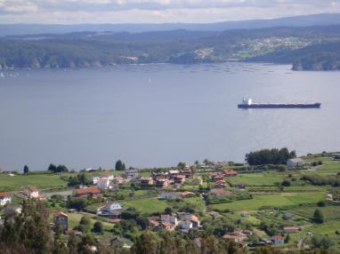 Spain Galicia - Rias Altas ARES