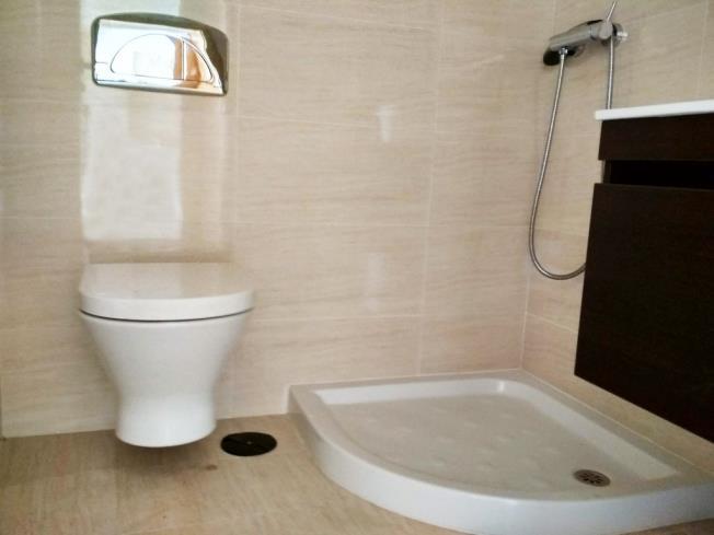 bain Appartements Illa de Arousa 3000 ILLA DE AROUSA, A
