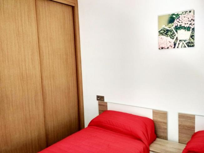 chambre Appartements Illa de Arousa 3000 ILLA DE AROUSA, A