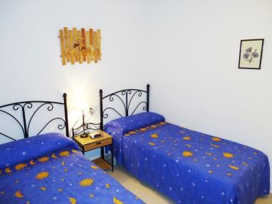 Dormitorio España Costa Azahar Peñiscola Apartamentos Peñíscola Centro 3000