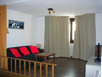 Balcón España Andalucía Sierra Nevada Apartamentos Sierra Nevada 3000- Zona Solynieve