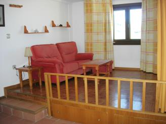 Balcony Espagne Sierra Nevada SIERRA NEVADA Appartements Sierra Nevada 3000--Zona Solynieve