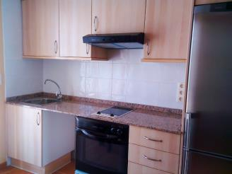 Kitchen Espagne Costa del Azahar OROPESA DEL MAR Appartements  Villas de Oropesa 3000