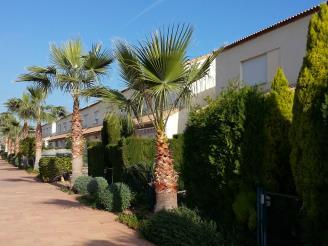 Fachada Verano España Costa Azahar Oropesa del mar Apartamentos Villas de Oropesa 3000