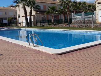 Piscina España Costa Azahar Oropesa del mar Apartamentos Villas de Oropesa 3000