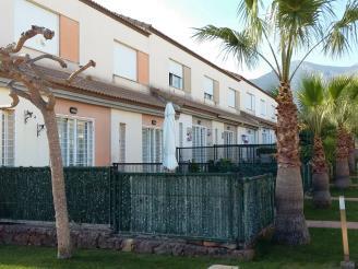 Terraza España Costa Azahar Oropesa del mar Apartamentos Villas de Oropesa 3000