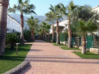 Vistas España Costa Azahar Oropesa del mar Apartamentos Villas de Oropesa 3000