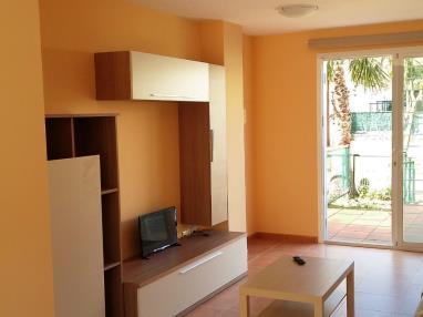 Salón comedor España Costa Azahar Oropesa del mar Apartamentos Villas de Oropesa 3000