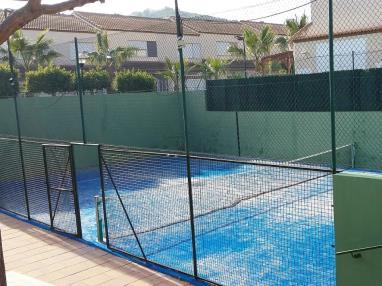 Salón España Costa Azahar Oropesa del mar Apartamentos Villas de Oropesa 3000