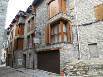 España Pirineo Aragonés Biescas Apartamentos Biescas 3000