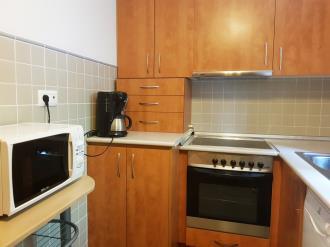 Cocina España Pirineo Aragonés Biescas Apartamentos Biescas 3000