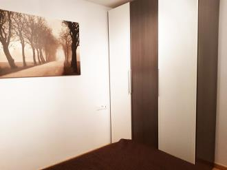 Dormitorio España Pirineo Aragonés Biescas Apartamentos Biescas 3000