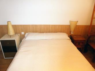 chambre Espagne Pyrenées Aragonaises BIESCAS Appartements Biescas 3000