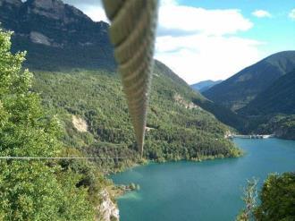 Exterior Espagne Pyrenées Aragonaises BIESCAS Appartements Biescas 3000