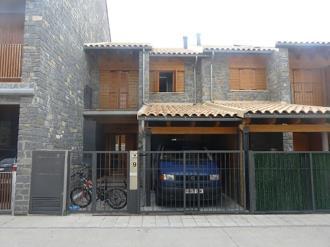Garage  Espagne Pyrenées Aragonaises BIESCAS Appartements Biescas 3000