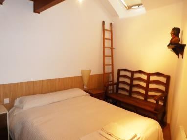 chambre Appartements Biescas 3000 BIESCAS