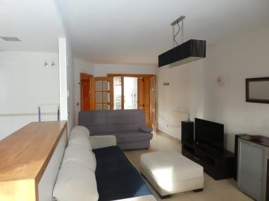 Salón España Pirineo Aragonés Biescas Apartamentos Biescas 3000