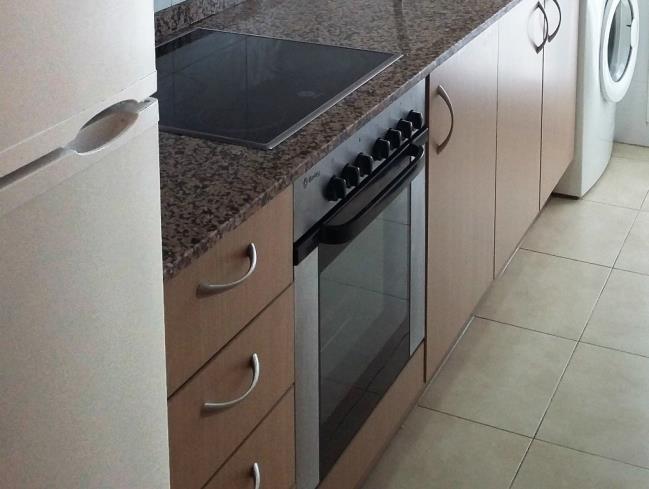 Cocina Apartamentos Oropesa del Mar Suites 3000 Vista Mar Oropesa del mar