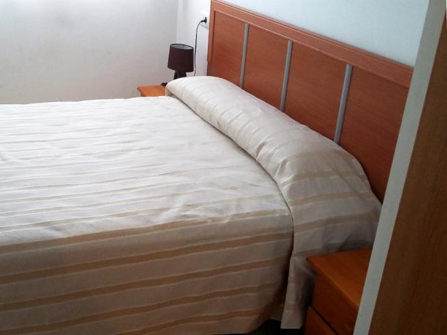 Dormitorio Apartamentos Oropesa del Mar Suites 3000 Vista Mar Oropesa del mar