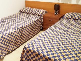 Dormitorio España Costa Azahar Oropesa del mar Apartamentos Oropesa del Mar Suites 3000 Vista Mar