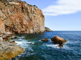 Estartit, l' Costa Brava  Spain