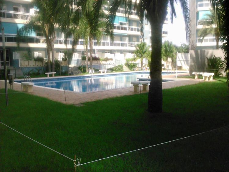 Appartements Gandia Universidad 3000 GANDIA