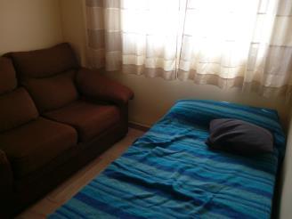 chambre Espagne Costa de Valencia GANDIA Appartements Gandia Universidad 3000