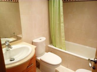 bain Espagne Costa de Valencia Gandia Appartaments Gandia Universidad 3000