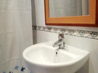 Baño España Costa de Valencia Gandia Apartamentos Gandia Universidad 3000