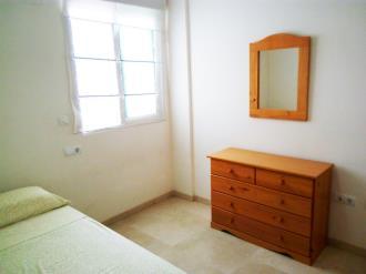 Dormitorio España Costa de Valencia Gandia Apartamentos Gandia Universidad 3000