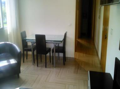 Salón comedor España Costa de Valencia Gandia Apartamentos Gandia Universidad 3000