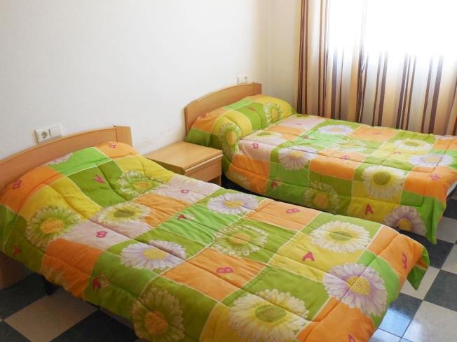 Dormitorio Apartamentos Bonaire 3000 Oropesa del mar