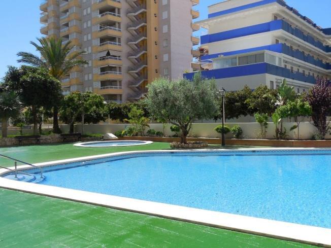 Appartements Bonaire 3000 OROPESA DEL MAR