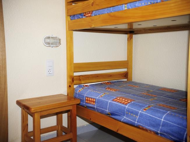 chambre Appartements Lake Placid 3000 PAS DE LA CASA