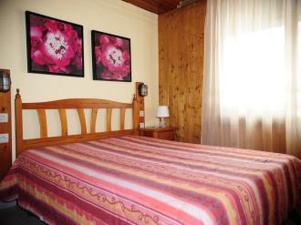 chambre Andorre Grandvalira PAS DE LA CASA Appartements Lake Placid 3000