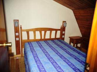 Dormitorio Andorra Estación Grandvalira Pas de la Casa Apartamentos Lake Placid 3000
