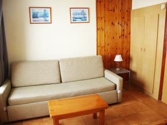 Andorre Grandvalira PAS DE LA CASA Appartements Lake Placid 3000