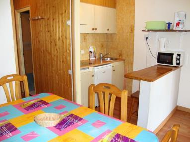 Cocina Andorra Estación Grandvalira Pas de la Casa Apartamentos Lake Placid 3000