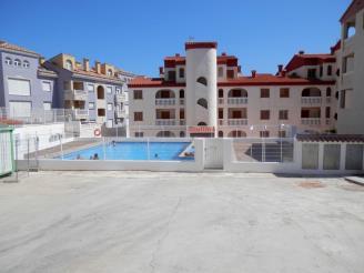 Exterior Espagne Costa del Azahar ALCOSSEBRE Appartements Costa Azahar 3000