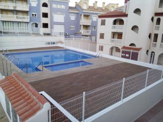 Piscina España Costa Azahar Alcoceber Apartamentos Costa Azahar 3000