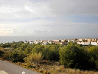 Vistas España Costa Azahar Alcoceber Apartamentos Costa Azahar 3000